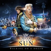 Walking On a Dream - Empire of the Sun Cover Art