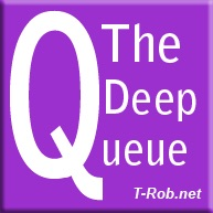 DeepQueue – Store and Forward