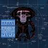 Laika Come Home, Gorillaz & Space Monkeyz