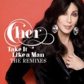 Take It Like a Man (Remixes) cover art
