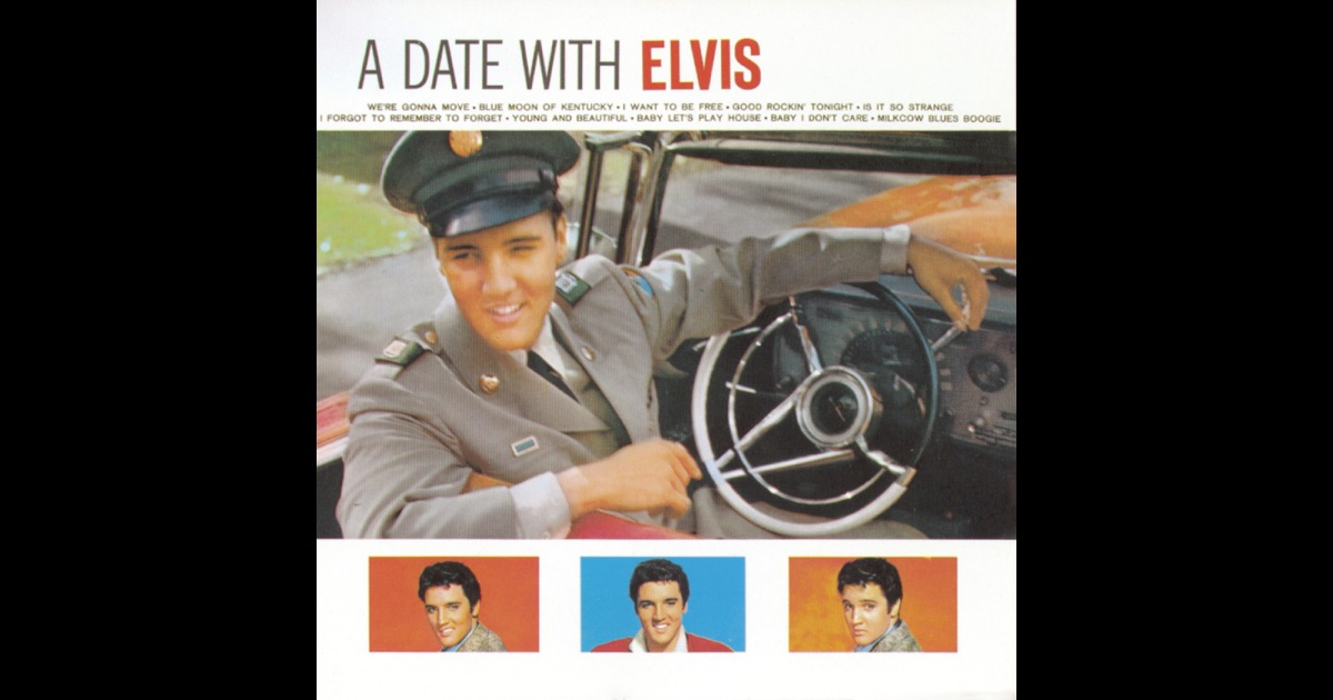 Elvis dating chat uss