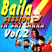 Baila Session in Sri Lanka, Vol. 2 - Various Artists