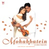 Mohabbatein (Original Motion Picture Soundtrack)
