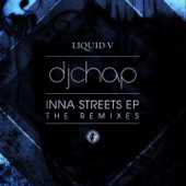Inna Streets Ep (The Remixes) - EP cover art