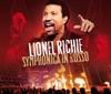 Symphonica In Rosso 2008, Lionel Richie