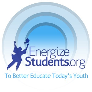 The Energize Students Podcast: To Better Educate Today's Youth