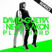David Guetta - Play Hard (feat. Ne-Yo & Akon) [Extended] artwork