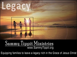 Legacy: A Christ-Centered Discussion of Marriage and Family