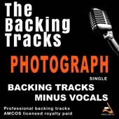 Photograph (Backing Track) - The Backing Tracks