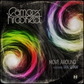 Move Around (feat. Ian Shaw) - EP cover art