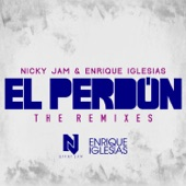 El Perdón (Nesty Remix) - Single