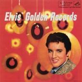 Elvis' Golden Records cover art