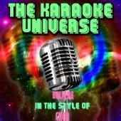 Believe (Karaoke Version) [In the Style of Cher]