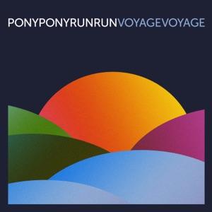 Pony Pony Run Run - Stop