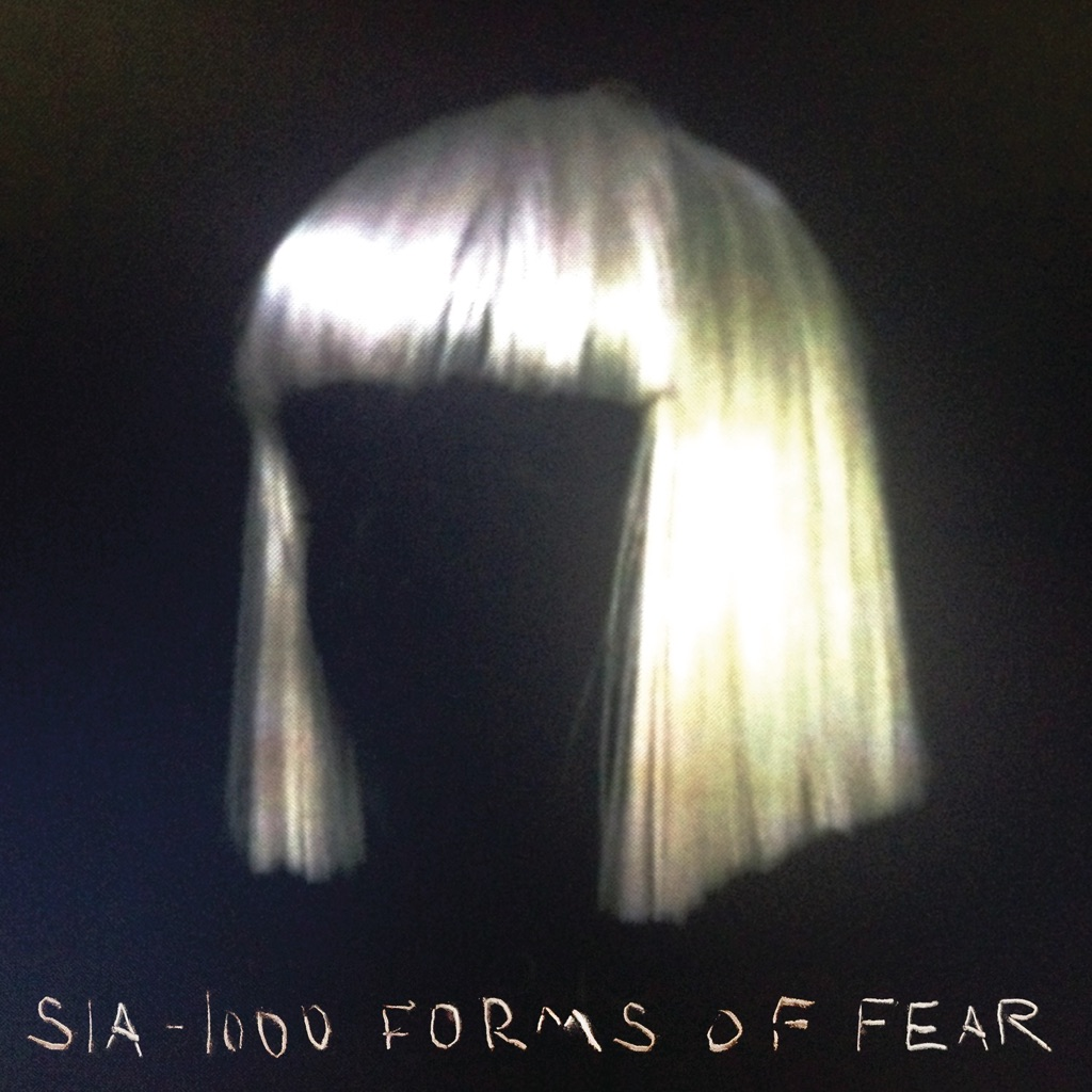 Sia - Chandelier,Sia,Chandelier,music,home,maison,tranquille,belly