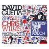 Everytime We Touch (with Steve Angello & Sebastian Ingrosso) - Single, David Guetta & Chris Willis