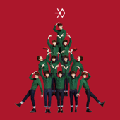 Miracles in December (Chinese Version)