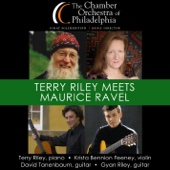 Terry Riley Meets Maurice Ravel