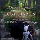 Kanto Symphony: The Lost Diaries