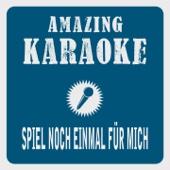 Spiel noch einmal für mich, Habanero (Karaoke Version) [Originally Performed By Caterina Valente]