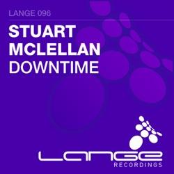 Stuart McLellan - Downtime