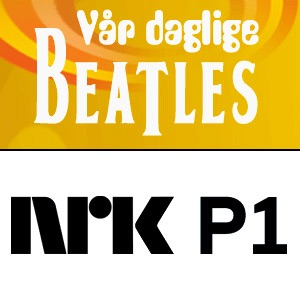 NRK – Beatles komplett