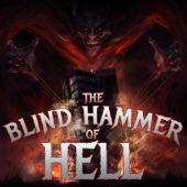 The Blind Hammer of Hell: The Best Power Metal from Helloween, Blind Guardian, And Hammerfall cover art