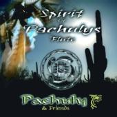 Spirit of Pachulys Flute