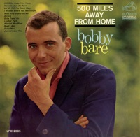 500 Miles Away From Home - Bobby Bare MP3 - primlindtipi