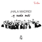 Hala Madrid ...y nada más (feat. RedOne) - Single