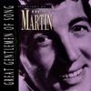 Great Gentlemen of Song: Spotlight On Dean Martin, Dean Martin