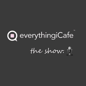 everythingiCafe: the show (iPhone, iPad)