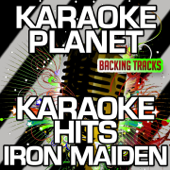 Karaoke Hits Iron Maiden (Karaoke Version) - EP