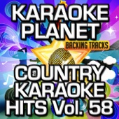 If I Die Young (Karaoke Version With Background Vocals) [Originally Performed By The Band Perry]