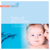 媽媽寶寶的幸福時光: 海洋童話