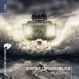 Peter Groskreutz - Suffer (Original Mix)