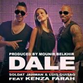 Dalé (feat. Kenza Farah, Soldat Jahman & Luis Guisao) - Single