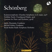 Schönberg: Transfigured Night
