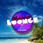Mykonos Lounge, Vol. 1
