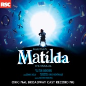 Matilda the Musical (Deluxe Edition) [Original Broadway Cast Recording] - Various Artists Cover Art