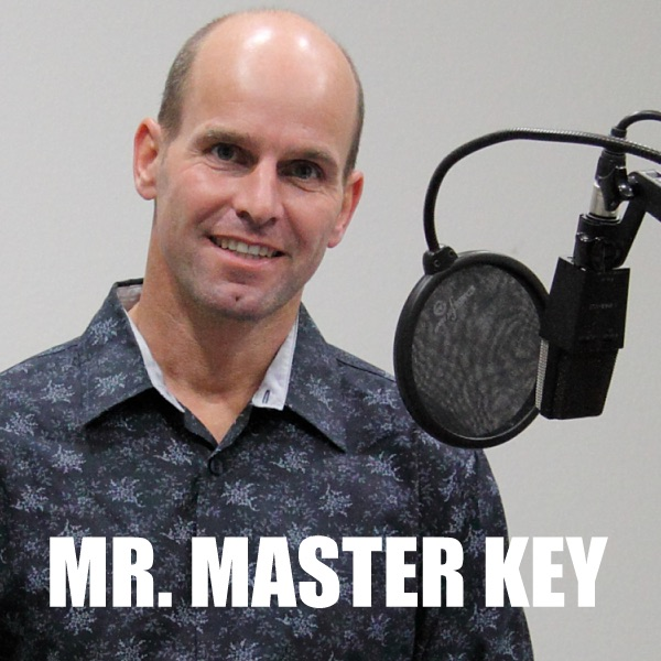 Mr. Master Key Podcasts