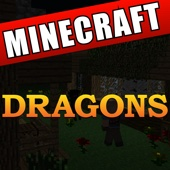 Dragons (Full Song) [A Minecraft Parody of Radioactive Revenge New World]