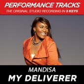 My Deliverer (Performance Tracks) - EP cover art
