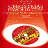 Christmas Favourites: Playalong for Alto Saxophone