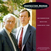 Inspector Morse, Vol. 3 (From the ITV Series)