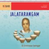 D. Srinivasa Iyengar - Jalatarangam artwork