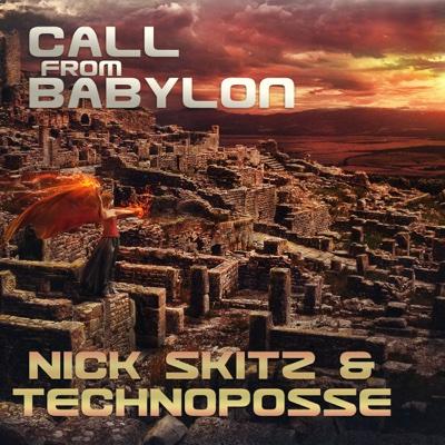 Nick Skitz SkitzMix 4
