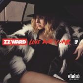 ZZ Ward - Love and War - EP  artwork