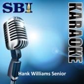 Sbi Gallery Series - Hank Williams Senior