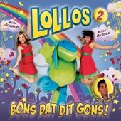 Bons Dat Dit Gons (feat. Emo Adams) - Lollos